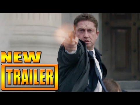 London Has Fallen Trailer Official - Gerard Butler