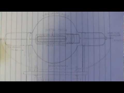 Farnsworth Fuser? Glowing Ball of Plasma? Reactor?