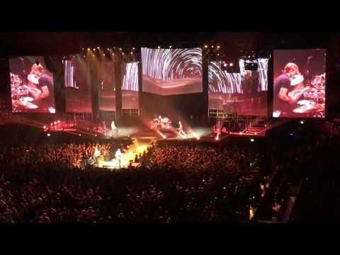 Avenged Sevenfold - Bat Country(live in Helsinki 7.3.2017)