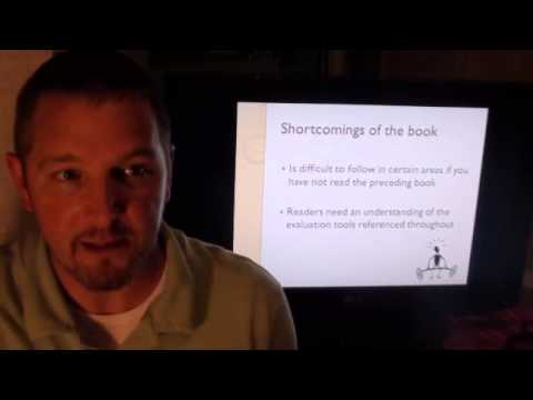 donald-booth-n5343-book-review:-overcoming-the-five-dysfunctions-of-a-team