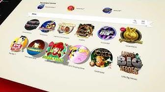 Mein Schweizer Online-Casino mycasino