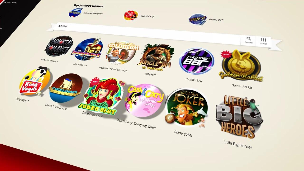 Online Casino Schweizer Franken