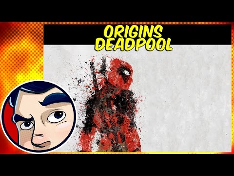 Deadpool - Origins