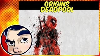 Deadpool - Origins