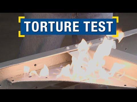 Rust Encapsulator Platinum Torture Test - Simply The Best Rust Coating We've Ever Created