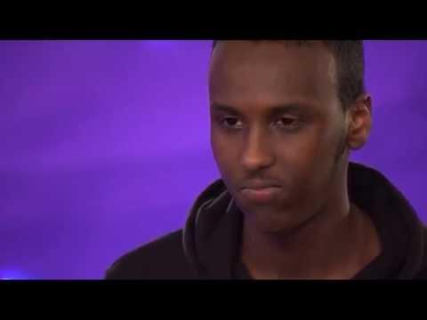Taqiadin Said - Life Itself av Chris Brown (hela audition) - Idol Sverige (TV4)