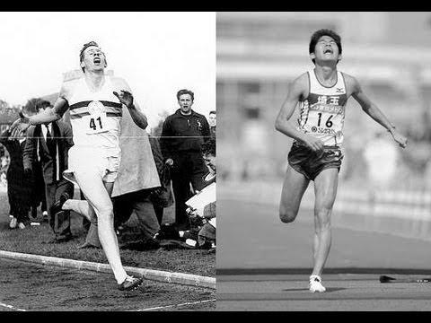 O que Roger Bannister e Yuki Kawauchi tem em comum?