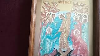 Православные праздники 2019  от троицы до Николы