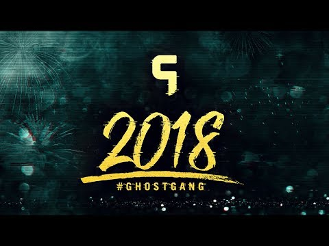 2018 x Ghost Gaming