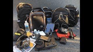 Flight Bag Roundup