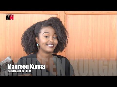 SNAPPY 7: ELANI BAND MEMBER MAUREEN KUNGA SPEAKS OUT