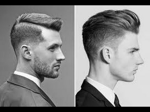 Mens Haircuts | Battle Of The Best Menu0027s Hairstyle | Mens Hairstyles 2016