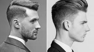 Mens Haircuts | Battle of The Best Men's Hairstyle | Mens Hairstyles 2016