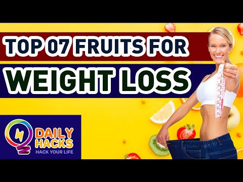 the-best-fruits-for-weight-loss