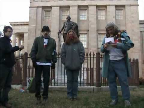 North Carolina Statewide Occupy General Assembly