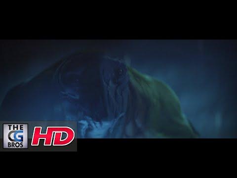 """CGI Animated Teaser : """"SPUTNIK"""" - by Zhestkov"""