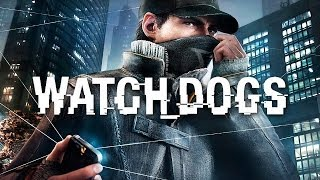 WATCH DOGS #001 - Hackattack [HD+] | Let