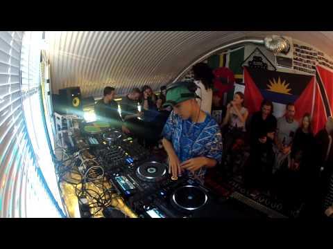 Kim Ann Foxman Boiler Room London DJ Set