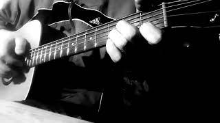 Жека - Пить с ней вино (cover, под гитару)