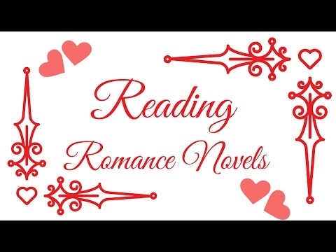 Reading Romance Novels: A Journey