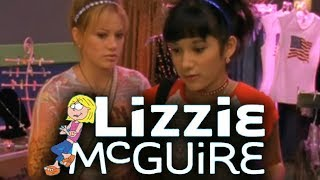 The Eating Disorder Episode of Lizzie McGuire Wasn't the Best