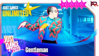 Just Dance 2020 (Unlimited): Gentleman - PSY - 5 Stars