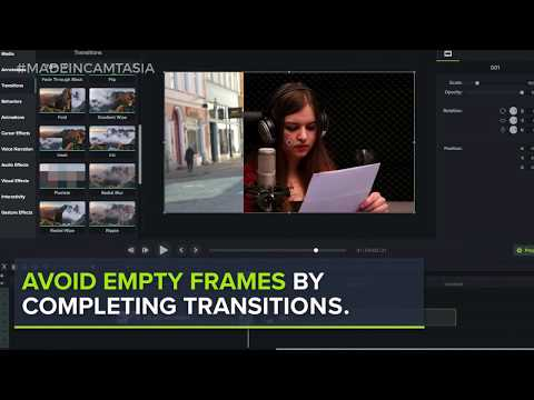 Avoid These 7 Common Video Editing Mistakes | Blog | TechSmith