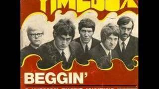 Timebox - beggin