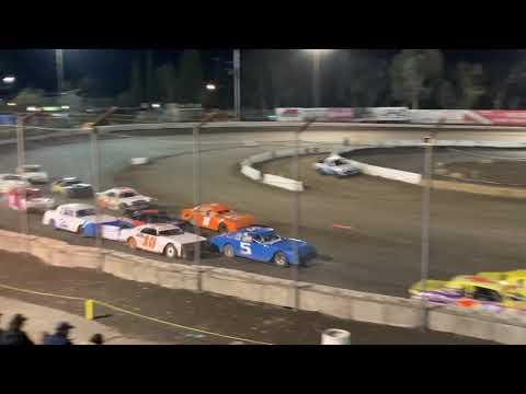 Bakersfield Speedway 03-23-19 Hobby Main