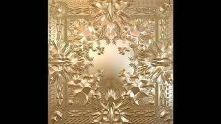 JAY-Z & Kanye West - Murder To Excellence (Audio)