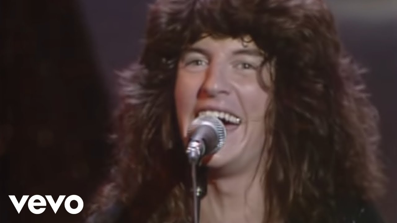 Download REO Speedwagon - Time for Me to Fly (Official Music Video)