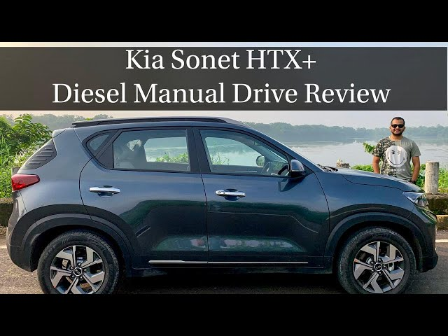 2020 Kia Sonet Compact Suv Review Shifting Gears