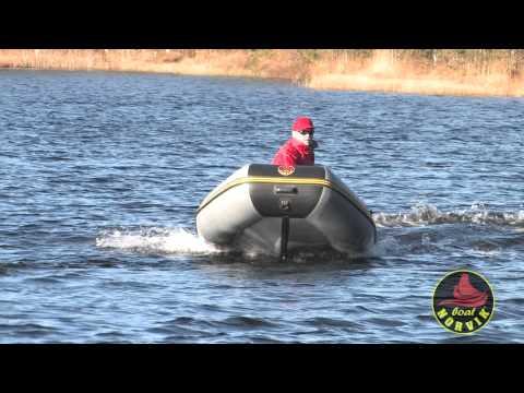 все видео с лодкам норвик