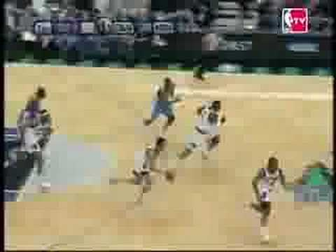 NBA Top 10 Plays of Week 5 Season 2006/2007