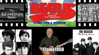 The Beatles - Cry for a Shadow