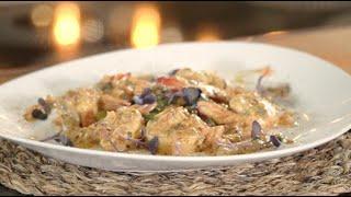 Download JUMBO KARİDES NANTUA SOSLU - Yakışıklı Yemekler