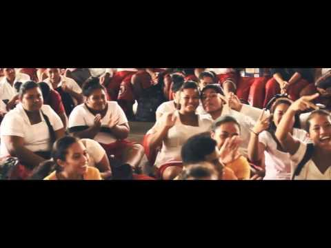 "AVA BOYZ ""Funky Town"" feat Big Teez, J-Zee, Skillz, Auvaa Official Music Video 2013"