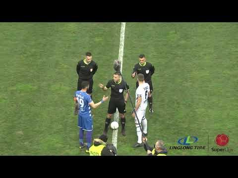 Metalac GM Backa Goals And Highlights