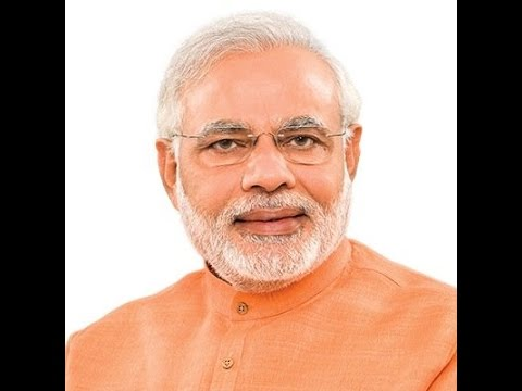 Narendra modi Biography in English  (hero of India)