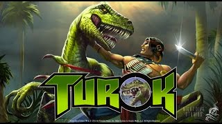 Turok 2 Seeds of Evil Remastered Gameplay (PC)