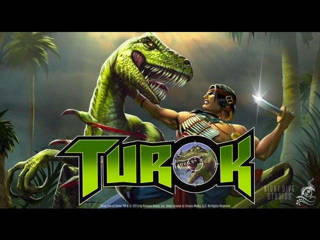 Моддер добавил в олдскульный шутер Turok 2: Seeds of Evil Remaster кооперативный режим