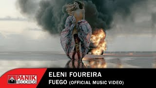 Eleni Foureira - Fuego | Eurovision 2018 Cyprus - Official Music Video
