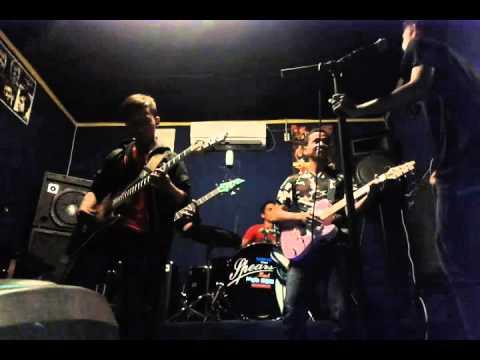 Razetto BAND - Selembut Salju (cover Majapahit Band)