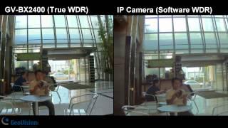 GeoVision GV PRO CAMERA true WDR