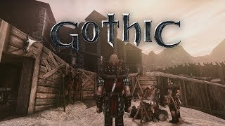 Gothic Needs To Come Back
