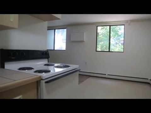 Two Bedroom  Garden Flat Video Tour