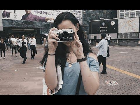 Japan | Travel video shot with Panasonic GH5