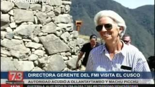 FMI: Acuerdo de Asociación Transpacífico que incluye a Perú