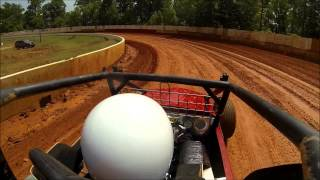 Dirt Track Racing School | May 10, 2014 | Sprint Car