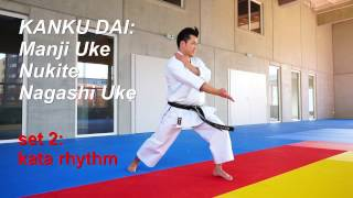 HOW TO TRAIN KARATE AT HOME OR HOTEL - useful tips for karate kata kihon - TEAM KI